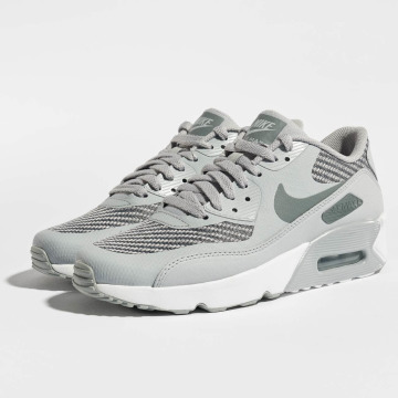 Nike Baskets Air Max 90 Ultra 2.0 SE (GS) gris
