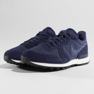Nike Baskets Internationalist indigo