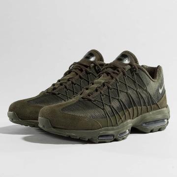 Nike Baskets Jacquard kaki