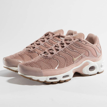 Nike Baskets Air Max Plus magenta