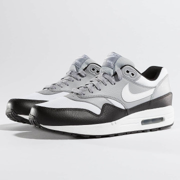 Nike Baskets Air Max 1 noir