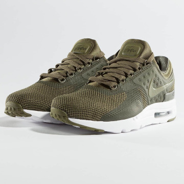 Nike Baskets Air Max Zero Essential olive