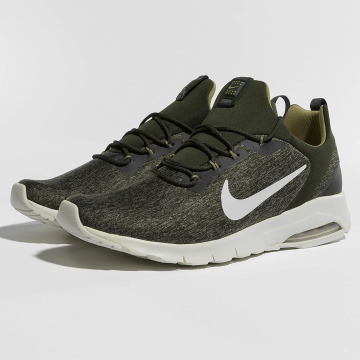 Nike Baskets 916771 olive