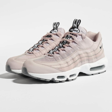 Nike Baskets Air Max 95 Se rose