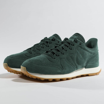 Nike Baskets Internationalist SE vert