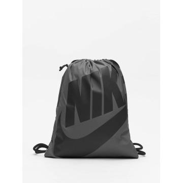 Nike Beutel Heritage grau