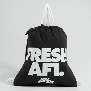 Nike Beutel Heritage schwarz