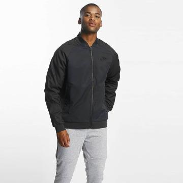 Nike Bomberjacke Sportswear schwarz