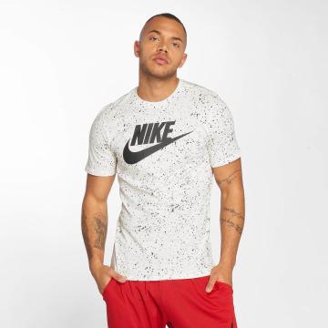 Nike Camiseta Sportswear GX Pack 2 beis