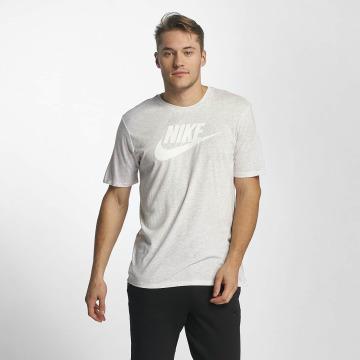 Nike Camiseta NSW Legacy gris