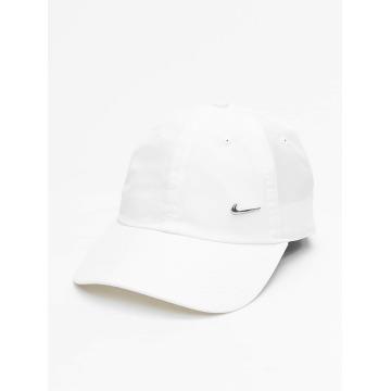 Nike Casquette Snapback & Strapback Sportswear Heritage 86 blanc