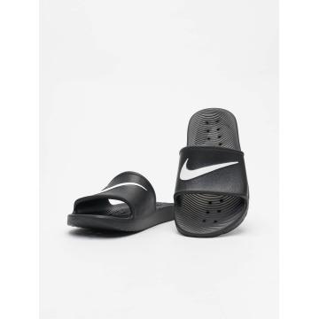 Nike Chanclas / Sandalias Kawa Shower Slide negro
