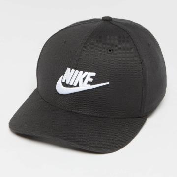 Nike Flexfitted Cap Swflx CLC99 schwarz