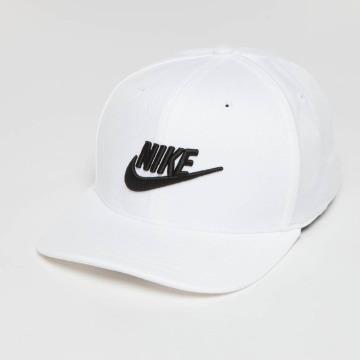 Nike Flexfitted-lippikset Swflx CLC99 valkoinen