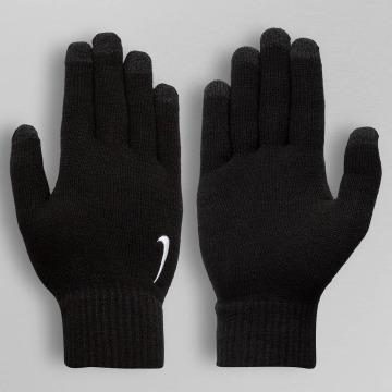 Nike Gants Knitted Tech noir