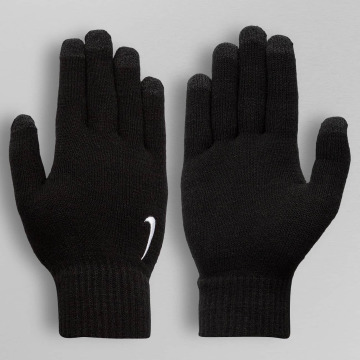 Nike Handsker Knitted Tech sort