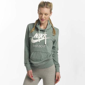 Nike Hoodie NSW Gym Vintage grön