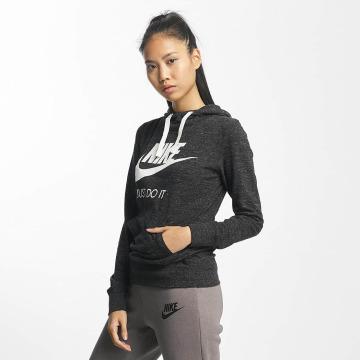 Nike Hoodie NSW Gym Vintage svart