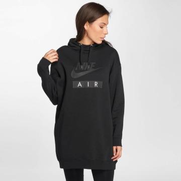 Nike Hoodie Sportswear Air Hooded svart
