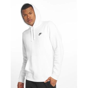 Nike Hoodie Sportswear vit
