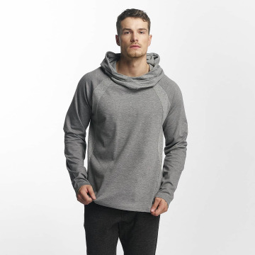 Nike Hoody Tech grau