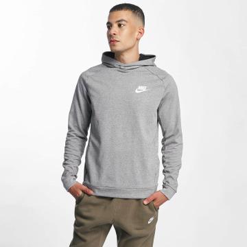 Nike Hoody AV15 Fleece grijs