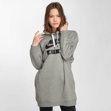 Nike Hoody Sportswear Air grijs