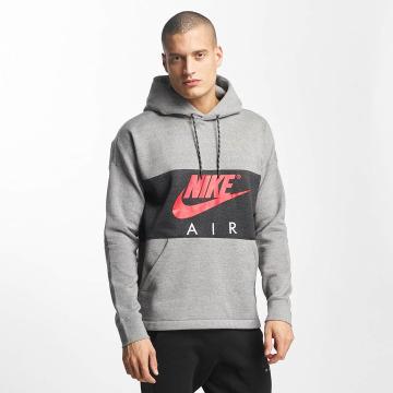 Nike Hupparit Air NSW harmaa