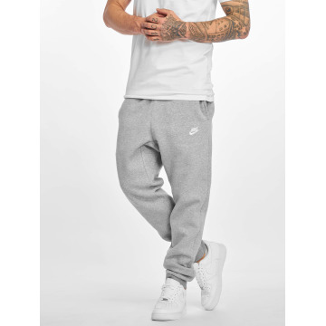 Nike Jogging NSW FLC CLUB gris