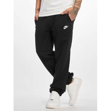 Nike Jogging kalhoty NSW CF FLC Club čern