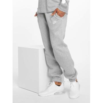 Nike Jogging kalhoty NSW CF FLC Club šedá