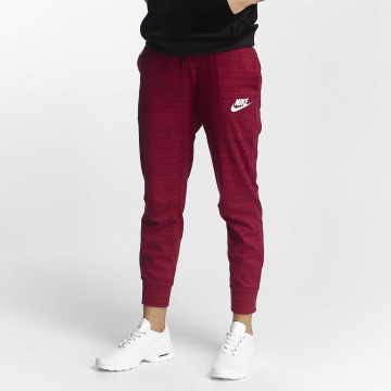 Nike Jogging NSW AV15 rouge