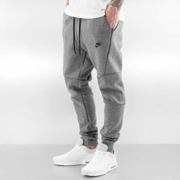 Nike joggingbroek Sportswear Tech Fleece grijs