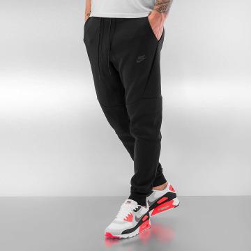 Nike joggingbroek Sportswear Tech Fleece zwart