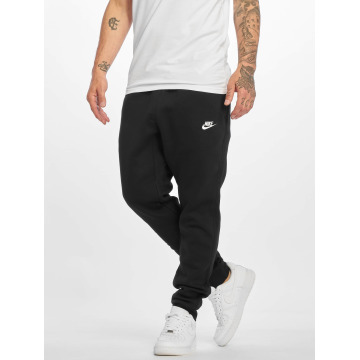 Nike Joggingbyxor NSW FLC CLUB svart