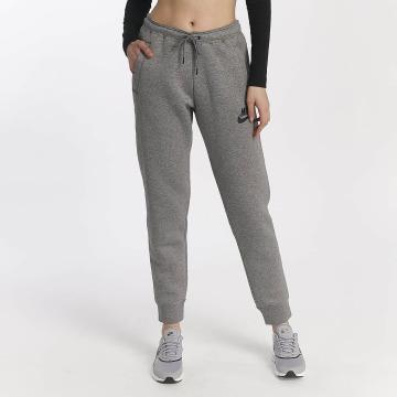 Nike Jogginghose Nike Sportswear Rally Pant grau
