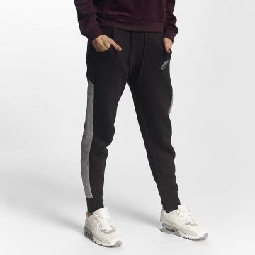 Nike Dunk Tiefschnitt Herren Alle Schwarz Lila D5D59o79t