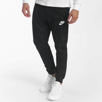 Nike Jogginghose Sportswear Advance 15 schwarz