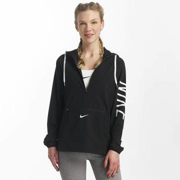 Nike Kurtki przejściowe Flex czarny