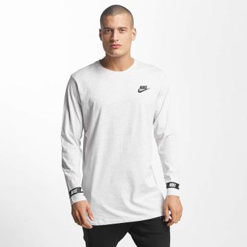 Nike Långärmat NSW grå