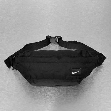 Nike Laukut ja treenikassit Hood Waistbag musta