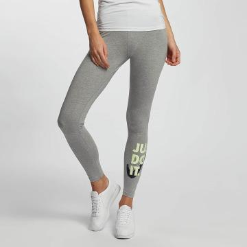 Nike Legging Club JDI grau