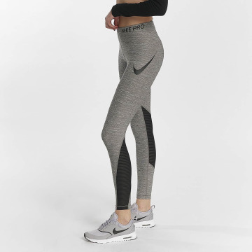 Nike Legging Nike Pro Leggings schwarz
