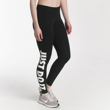 Nike Leggings/Treggings Sportswear Legasee black