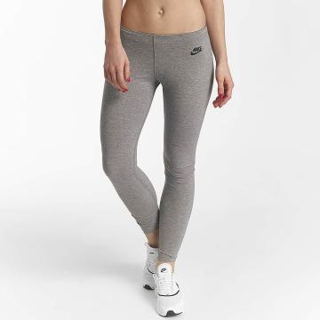 Nike Leggings/Treggings Sportswear Legasee gray