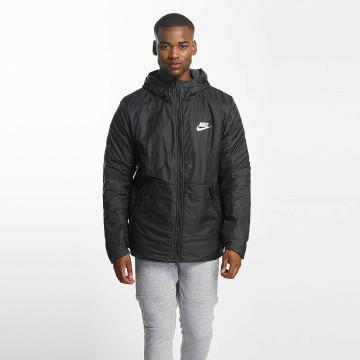 Nike Lightweight Jacket Syn Fill Fleece black