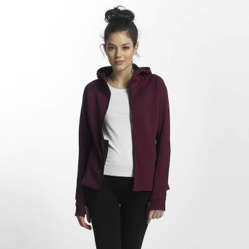 Nike Lightweight Jacket Tech Fleece purple