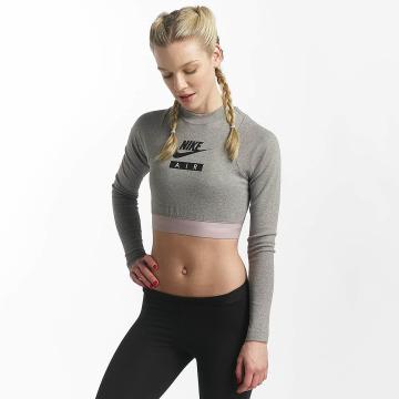 Nike Linne Sportswear grå