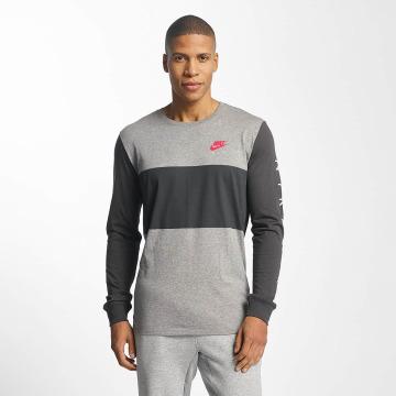 Nike Longsleeve Air NSW grijs