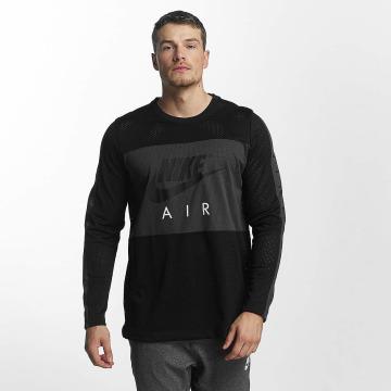 Nike Longsleeve NSW zwart